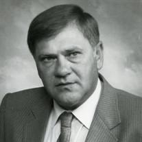 Gene Hamilton