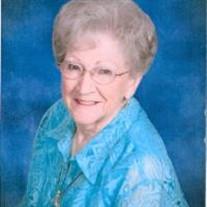 Velda Janie Brown