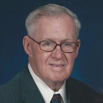 Edward P. Foppe