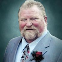 Mr. Michael Alan Readdy, Sr.