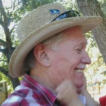 """Gerald """"Jerry"""" Stanley Ortega, Sr."""