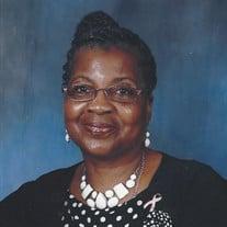 Mary Lee Johnson