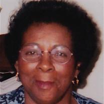 Dorothy Lee Ellison