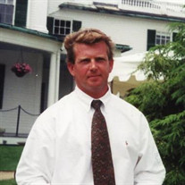 Scott Thomas Bedell