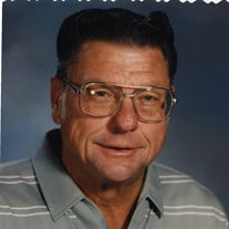 Clifford Robbins Andreasen