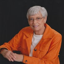 Joyce Vaughan Roebuck