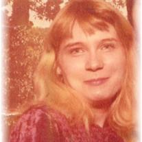 Julie Ann Porter Underwood