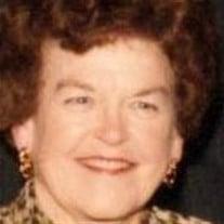 Mary Alice Eisenhauer