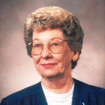 Velma Darlene Meyer