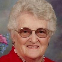 A. Harriet Coats