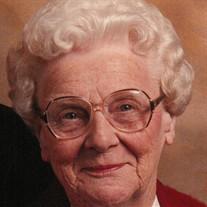 Ruby M. McCormack