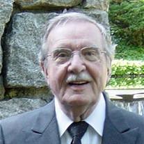 Mr. Alexander Fraser McHoul