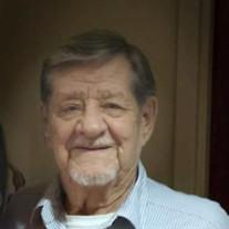 Paul Douglas Price