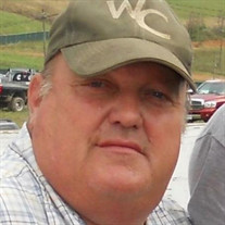 "Leslie ""Buck""  Paul Crites"