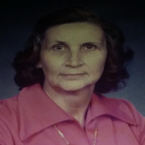 Anna Pearl Nesbit