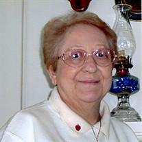Patricia  A. Virden