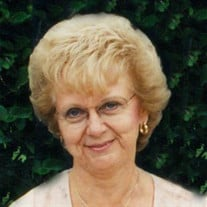 Mrs.  Phyllis Eleanor McIntyre