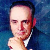 Martin G. Hewson