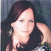 Kimberly Mae Cornwell