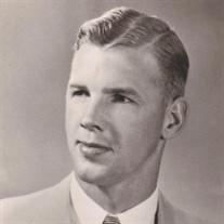 Glen Rune Backstrom