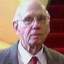 Richard Morrow