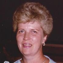 Sandra Kay Cook Knighten