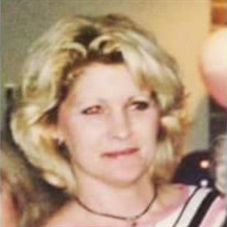 Mary Allison Sturgill