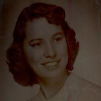 Glenda  Lucille Newton
