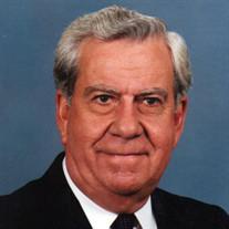 John Maurice Royster