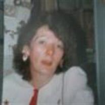 Brenda Kay Cullum