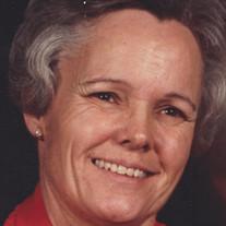 Patsy Dawes Amerson