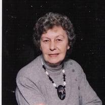 Ruby Jewel Pearce