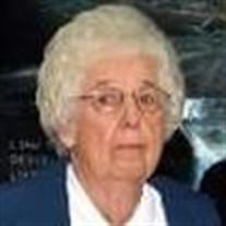 Annie Pearl King