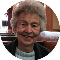 Connie Mae Samples