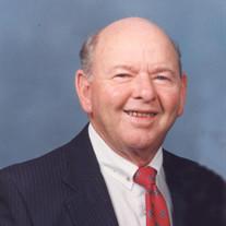 Billy Harry Wyatt