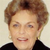 Muriel Lucille Wagner