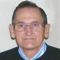 Kenneth F. Wolf