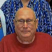 Ralph Vernon Cureton