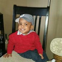 Baby Andrew Anthony Singleton, Jr.