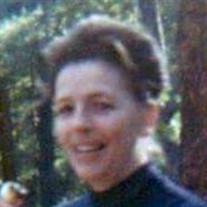 Carol Lois Clerkin