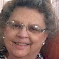 Linda  Joy Stephensen Davis