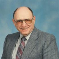 "Robert ""Bob""  Fulton Moore"