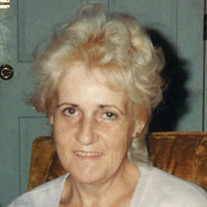 Sharon Kay Vandenburg
