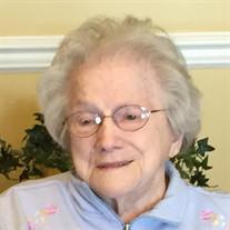Hilda Mae Stehr