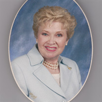 Ms. Dorothy Brooks Bergman