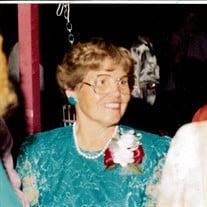 Barbara Jo Pennington