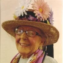 Gladys Hulitt