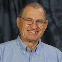 Paul Alexander Bartholomew