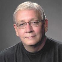 Robert Harold Layton
