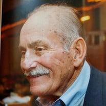 Donald Allen Winter